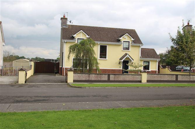 Main image for Brookfield Rise, Ballinagar, Offaly