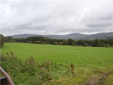Main image of 7.378 Acres, Annacarney, Valleymount, Wicklow