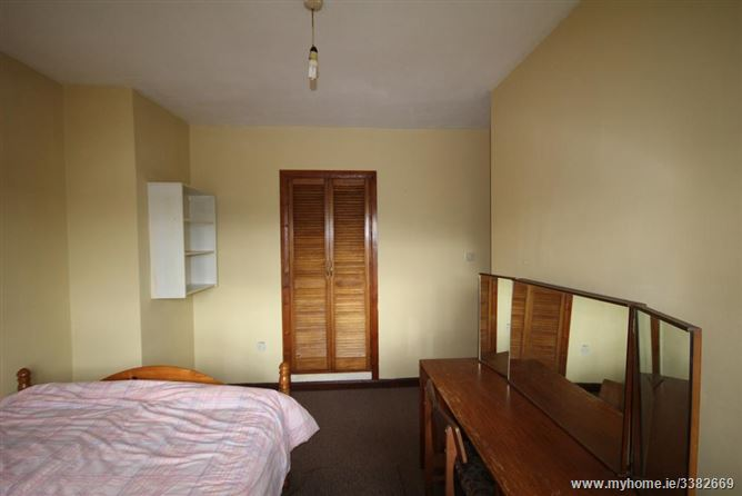 Original Foxhall Cottage Letterkenny  Double Bedroom