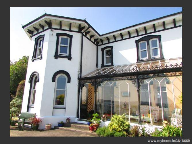 Summerhill House West , Cobh, Cork
