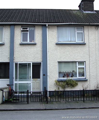 No.20 Annaly Park, Longford, Longford