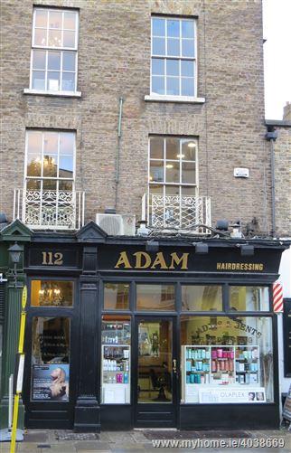 112a Lower Baggot Street, Baggot Street, Dublin 2