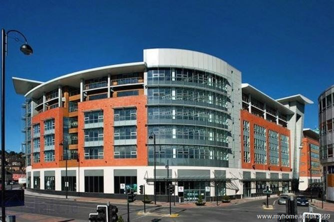 First Floor Offices, Unit 1H, The Atrium, Blackpool, Cork