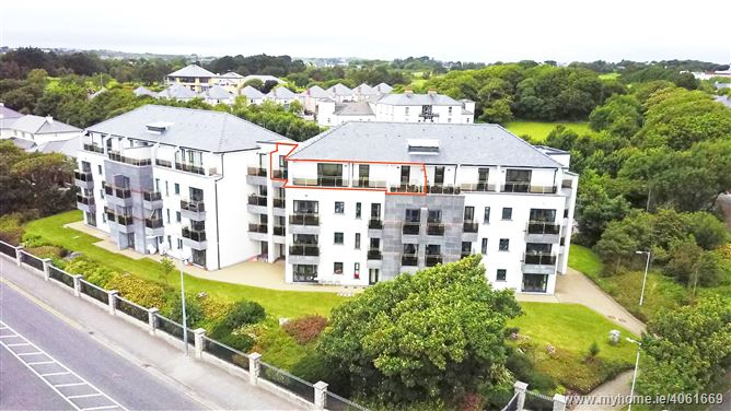 Photo of 14 Dun Na Carraige, Blackrock, Salthill, Galway City
