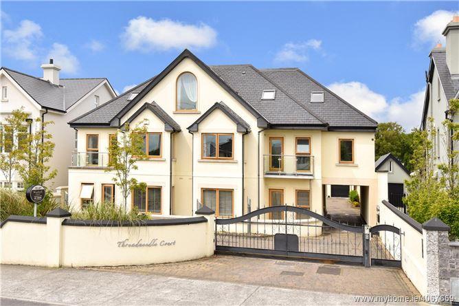3 Threadneedle Court, Threadneedle Road, Salthilll, Galway