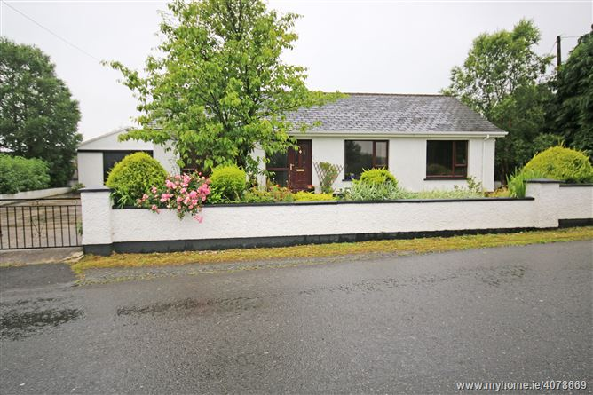 Drumboe Lower, Stranorlar, Donegal