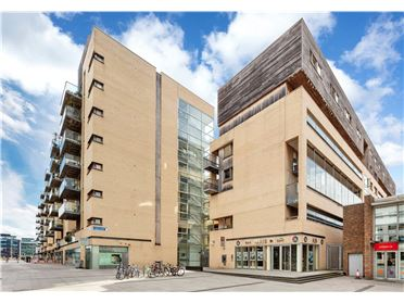 Property image of No 9 Block 5, Clarion Quay, IFSC, Dublin 1