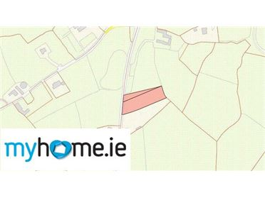 Photo of Circa. 1 Acre Site at Knockenduff, Tramore, Co. Waterford