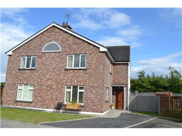 Photo of 38 Chapelfield, Urlingford, Kilkenny