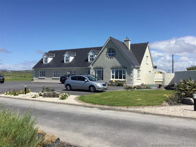 Main image for Luxury Spanish Point,Spanish Point, Miltown Malbay, Clare, Ireland