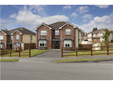 Photo of 1 Erindale, Kingscourt, Cavan