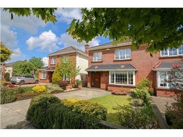 Photo of 37 Littlepace Park, Clonee, Dublin 15