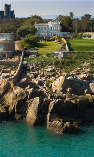 Main image for Bartra Cove,Harbour Road,Dalkey,Co. Dublin,A96 R279