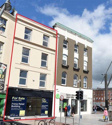 Main image for 124 Patrick Street, Cork City, Co Cork