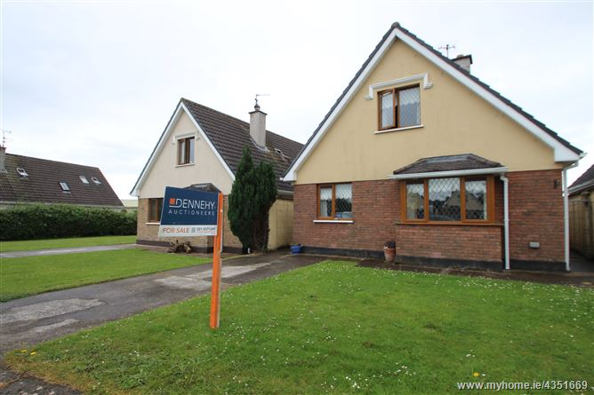 Main image for 28 Coolmore Gardens, Shanbally, Cork