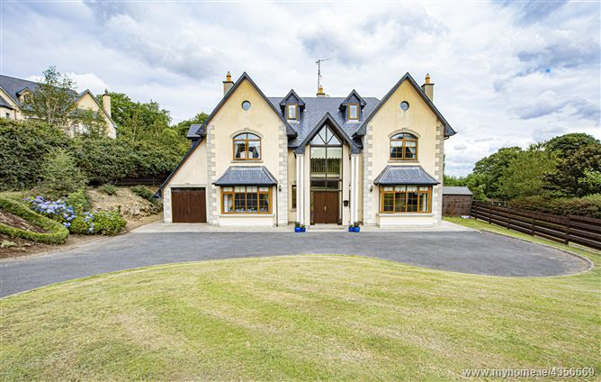 Main image for No. 11 Castlewoods, Ballinamona, Old Tramore Road, Waterford City, Waterford