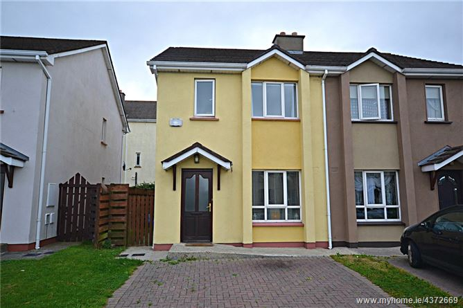 Main image for 39 Ashbrook, Enniscorthy, Co. Wexford, Y21 P0E6
