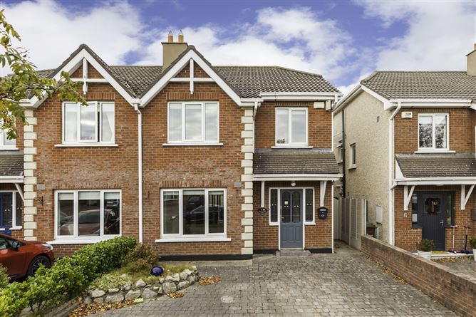8 Gainsborough Downs, Malahide, Dublin