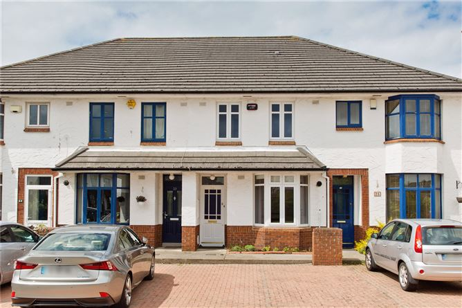 Main image for 24 Brookfield Green,Kimmage,Dublin 12,D12 R2P2