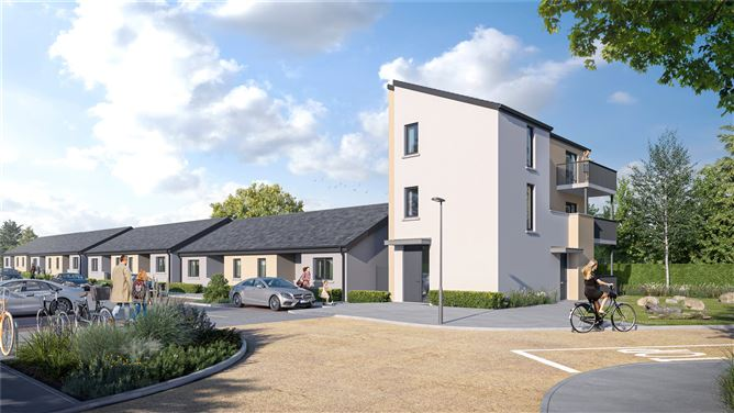 Main image for One Bedroom Apartment,Abbey Grove,Mungret Gate,Mungret,Limerick