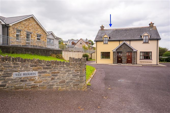 Main image for 4 The Heights, Dromleigh North, Bantry,   West Cork