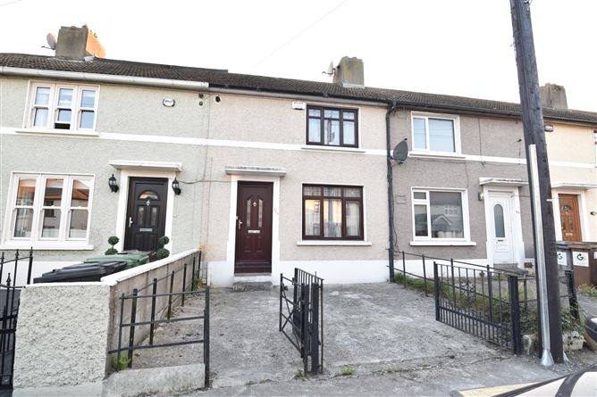Main image for 123 Dingle Road, Cabra, Dublin 7