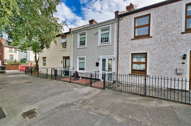 Main image for 17 Cathedral View Walk, South City Centre - D8, Dublin 8