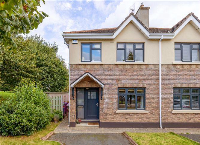 Main image for 6 Priory Rise, Delgany Wood, Delgany, Wicklow