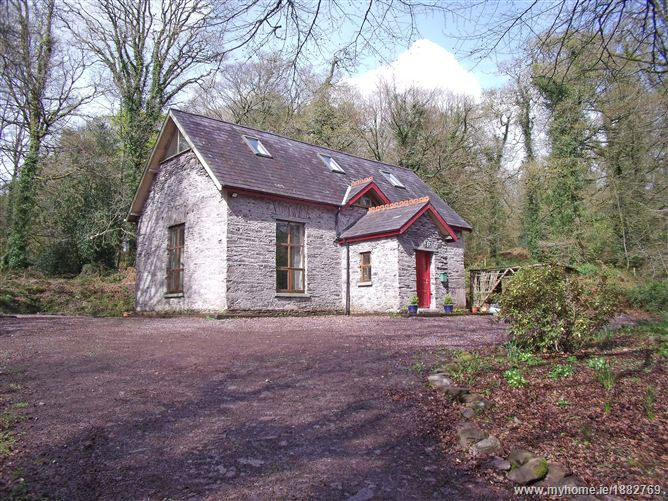 Rusheen, Coachford, Macroom, Co. Cork