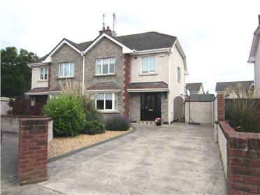 9 The Gardens Foxlodge Woods, Ratoath, Meath