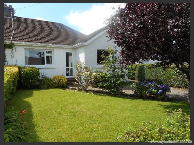 ***SOLD***21 Beaumont Lawn, Blackrock, Cork