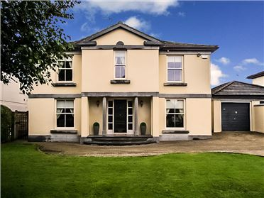5 The Cloisters, North Circular Road, Limerick