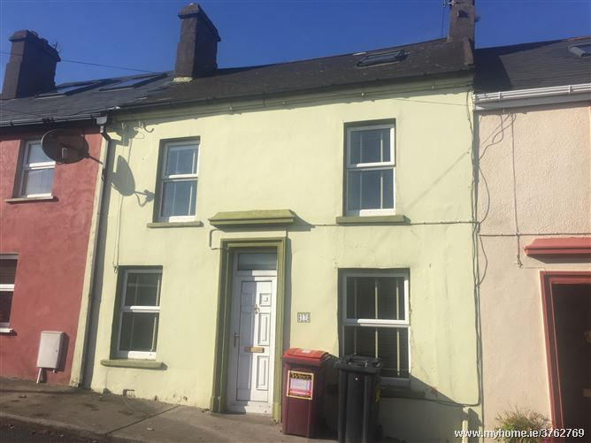 27 Roches Row, Cobh, Cork