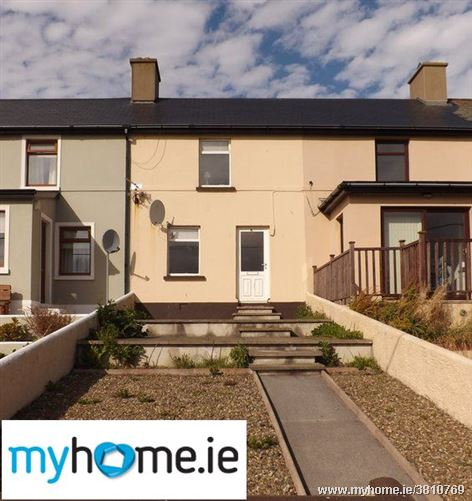 4 Mount Charles Terrace, Kilkee, Co. Clare