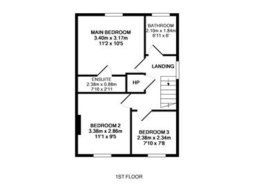 33 The Sycamores, Classes Lake, Ovens, Co Cork, P31 FY52