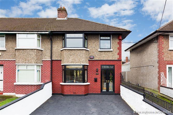 Photo of 53 Drimnagh Road, Walkinstown, Dublin 12