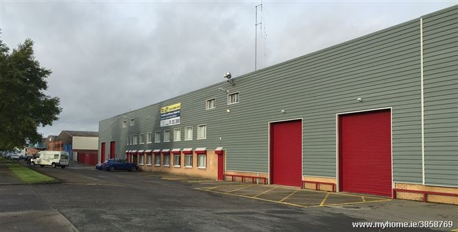Photo of Unit 67 Cherry Orchard Industrial Estate, Ballyfermot, Dublin 10