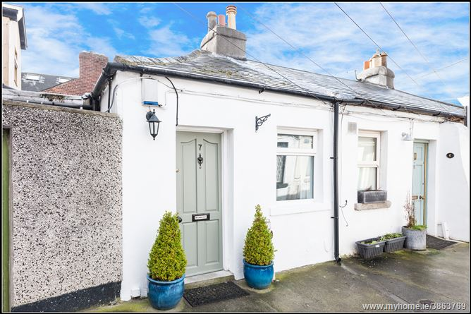 7 Spencer Place, North Strand,   Dublin 3