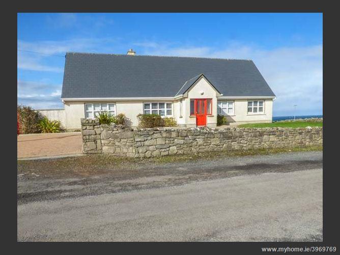 Main image for Beach House,Sunset Beach Cottage, Carrowhubbock South, Enniscrone, County Sligo, Ireland
