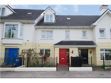 Photo of 82 Coopers Grange, Old Quarter, Ballincollig, Co. Cork, P31 AX81