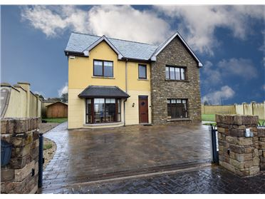 Photo of 4 Castle Court Crescent, Whitechurch, Cork