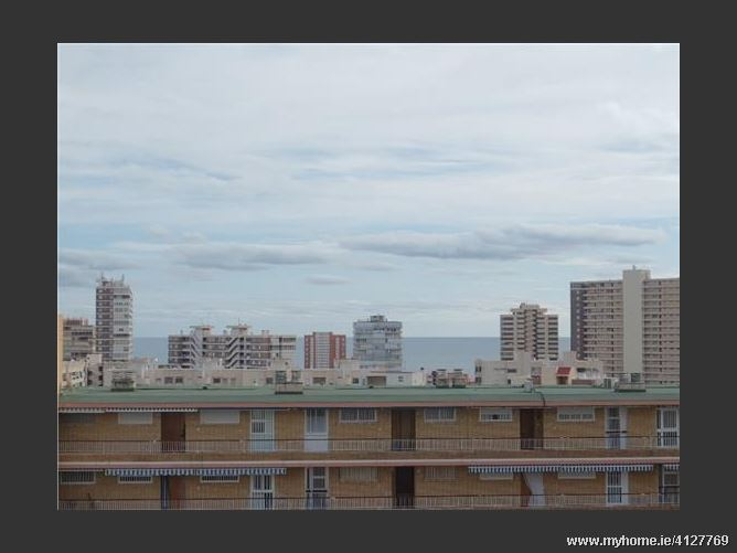 AvenidaHOLANDA, 03540, Alicante / Alacant, Spain