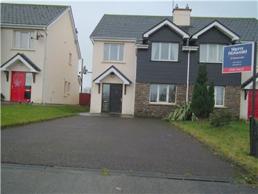 Main image of 42 Radharc na Coillte, Rathcoole, Co.Cork.