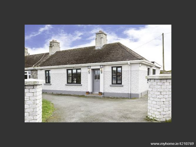 38 Baskin Cottages, Cloghran, Co Dublin K67 C6F9