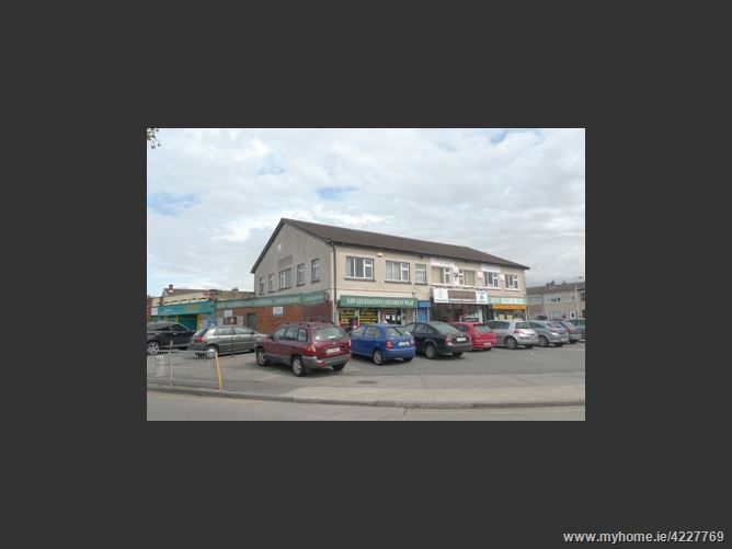 Main image of Unit 4 Alderwood Shopping Centre, Tallaght, Dublin 24