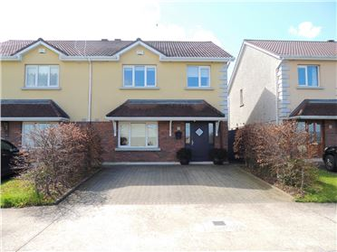 Photo of 27 Saunders Lane, Rathnew, Wicklow