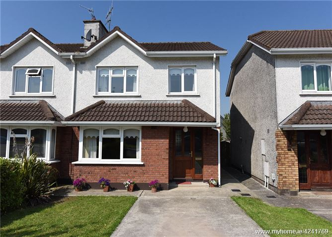 11 The Holly's, Bridgemount, Carrigaline, Co. Cork