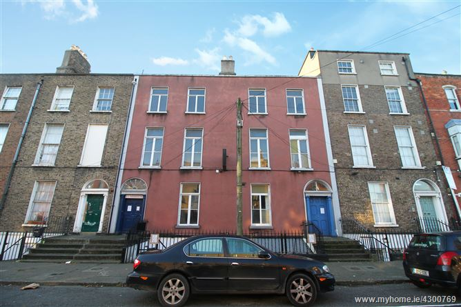 42 and 43 Blessington Street, Phibsboro, Dublin 7, Co. Dublin