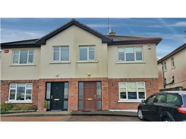 61 Caislean Ri, Athenry, Galway