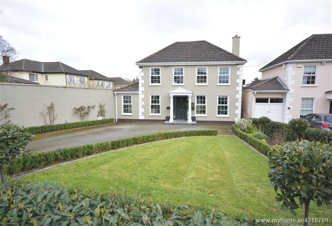 78 Georgian Village, Castleknock, Dublin 15